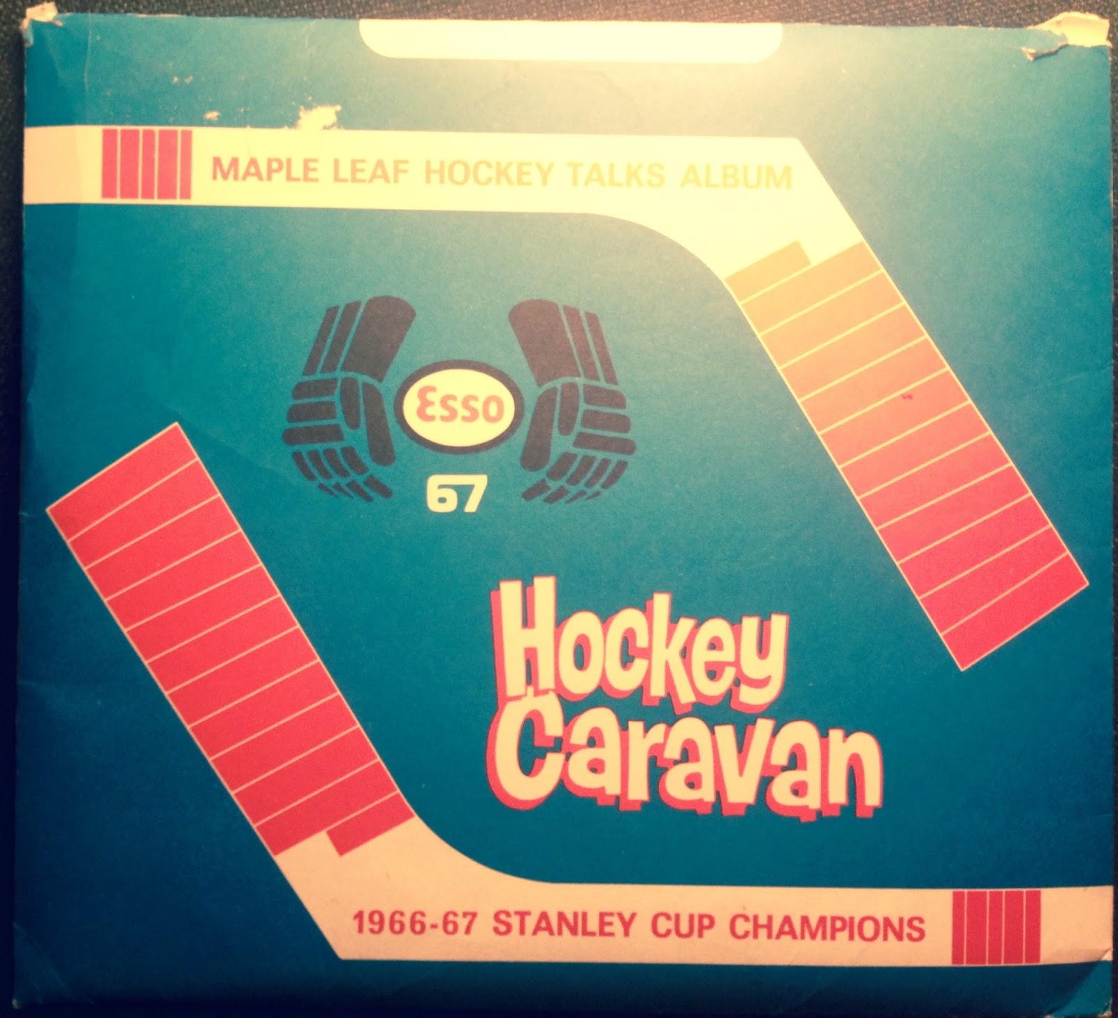 Nitzy S Hockey Den Maple Leafs Hockey Talks Record Albums