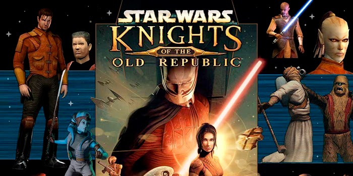 Star Wars: Knights of the Old Republic ya en Android