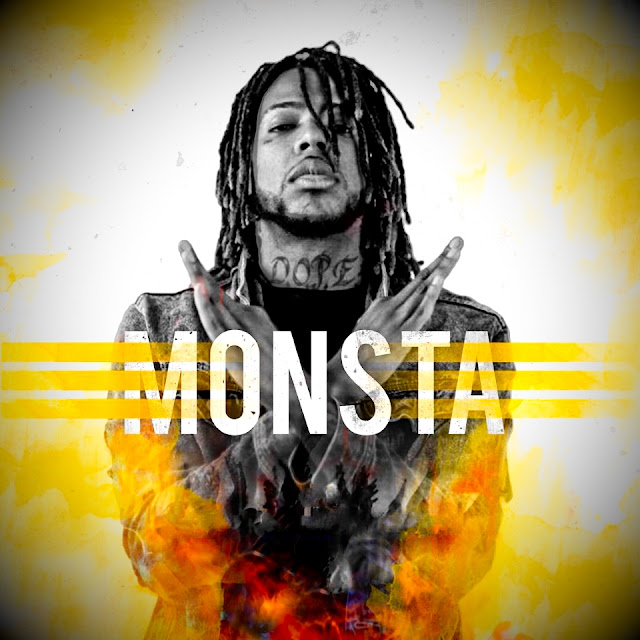Monsta - Audi (Rap)