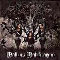 https://www.metal-archives.com/albums/Decapitados/Malleus_Maleficarum/378681