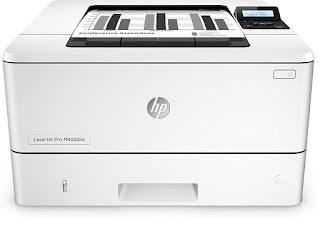 HP LaserJet Pro M402dne Drivers Download