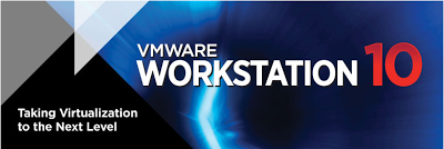 VMWARE WORKSTATION TERBARU
