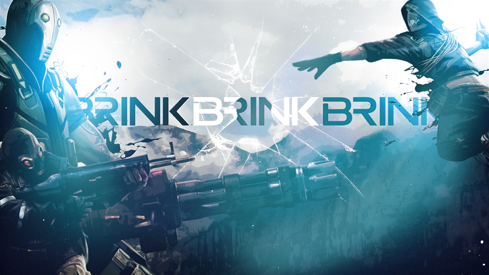 Brink PC Game Download Poster