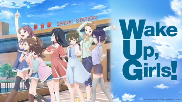 Wake Up Girls Shin Shou Subtitle Indonesia