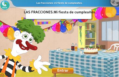 http://primerodecarlos.com/CUARTO_PRIMARIA/Diciembre/unidad5/actividades/mates/repaso_fracciones4/index.swf