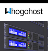 MY WHOGOHOST REVIEW