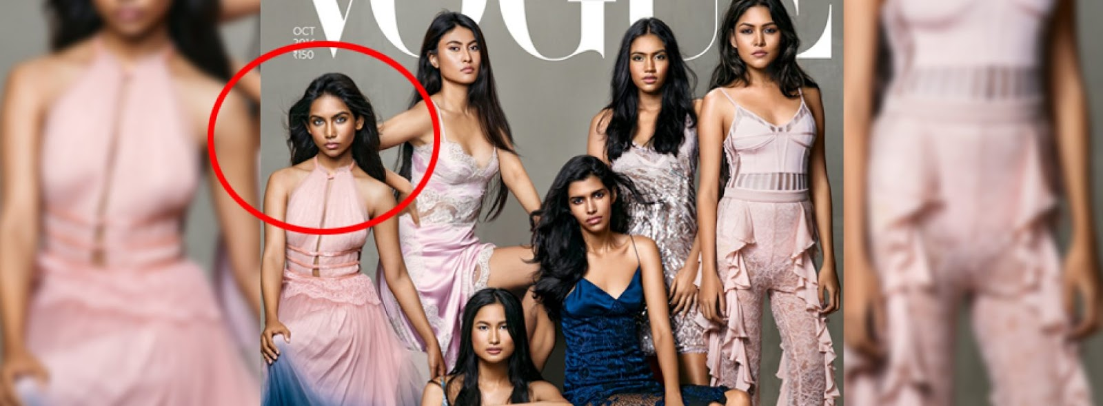 The Reason Why This Ex-Vogue Model Got Murdered Will Shock You! Read It Here!