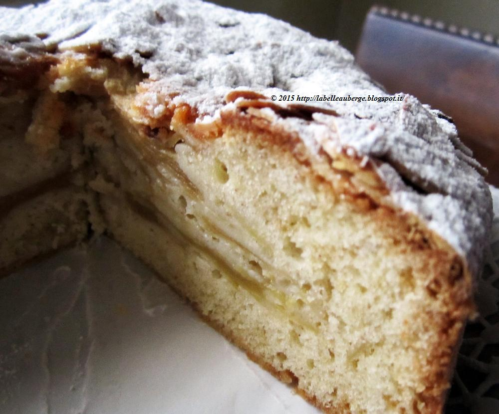 Mary Berry Apple And Almond Cake Recipe