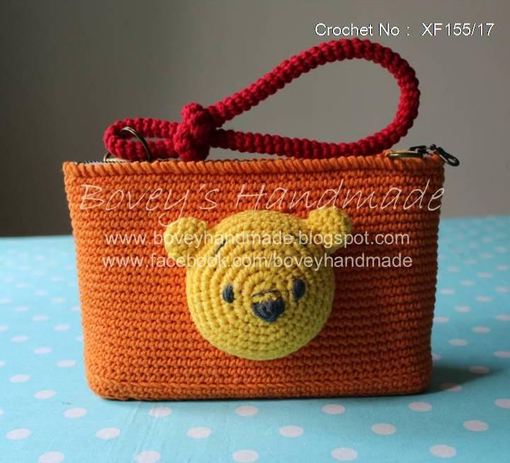 Tsum Tsum Winnie the Pooh Amigurumi | Winnie the Pooh has be… | Flickr | 654x720