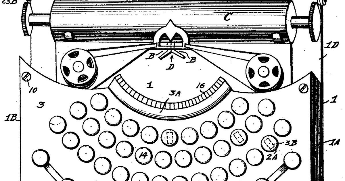 oz.Typewriter: On This Day in Typewriter History