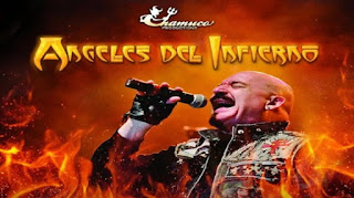 Exitos de Angeles del Infierno