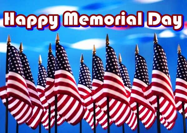 Motivational Memorial Day 2017 Thank You Wishes, Quotes, Message