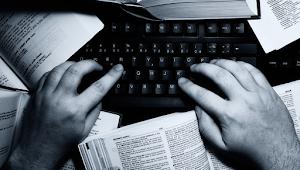 Cara Menghafal Posisi Huruf Di Keyboard