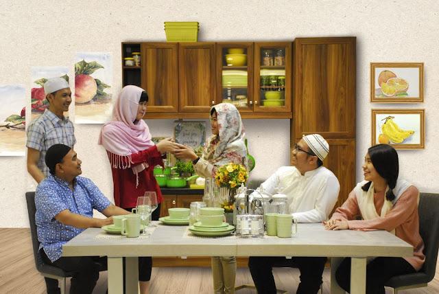 6 Tips Menjaga Kesehatan Pasca Ramadhan