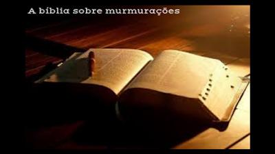 Murmurações na Bíblia em Êxodo