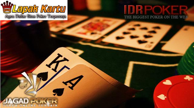 Cara Bemain Mendapatkan Kartu Bagus di Permainan Poker Online.