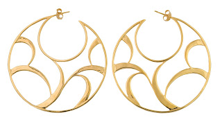 Jewellery Every woman Should Own: Missoma Claw Hoops