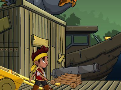 Play GamesClicker Little Boy Adventure