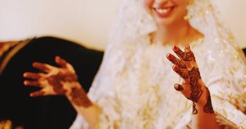 Nunta de nunta Maroc