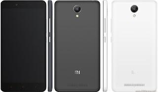 Xiaomi Redmi Note 2 - Harga dan Spesifikasi Lengkap