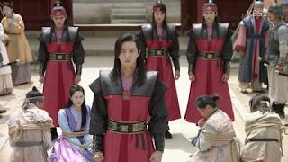 Sinopsis Hwarang Episode 15 - 1
