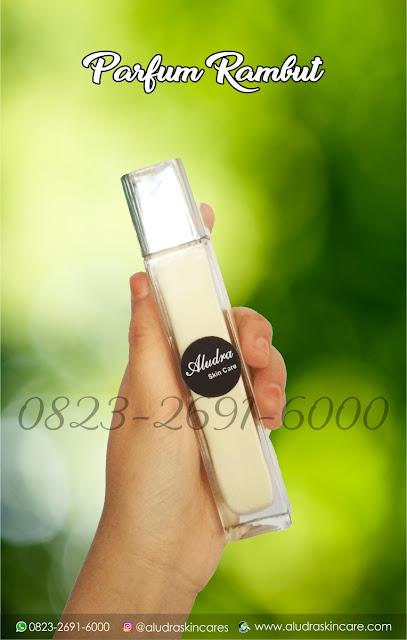 Parfum Rambut Aludra