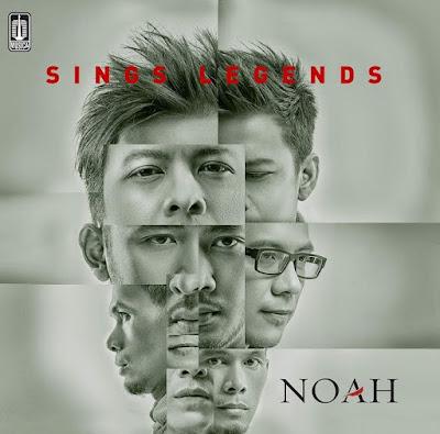 Mp3 Noah Full Album Sings Legends 2016