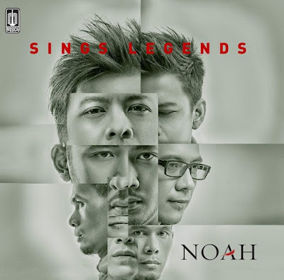 Mp3 Noah Full Album Sings Legends 2016