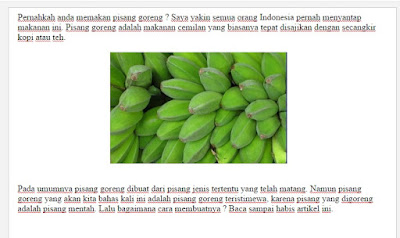 Cara Membuat Posting di Blog