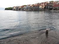 Velika plima i poplave Postira slike otok Brač Online