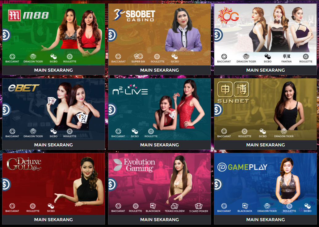 Casino Online OSB