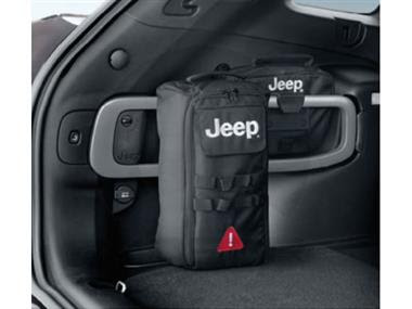 jeep roadside safety kit