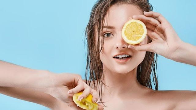 6 Manfaat Jeruk Nipis Untuk Masalah Kesehatan Rambut