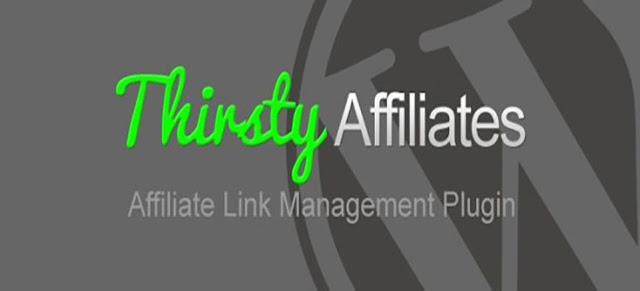 ThirstyAffiliates Amazon Affiliate Plugin for WordPress