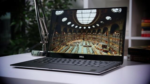 Dell Luncurkan Tipe Baru XPS 13 2-in-1, Laptop Convertible Dengan Desain Menarik