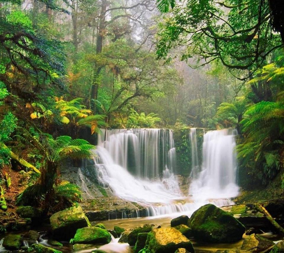 88 Gambar Alam Sekitar Terbaik