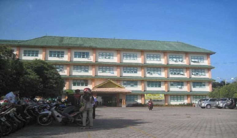 PENERIMAAN MAHASISWA BARU (UNPAB) UNIVERSITAS PEMBANGUNAN PANCA BUDI