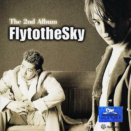 Fly To The Sky – Vol.2 The Promise (ITUNES MATCH AAC M4A)