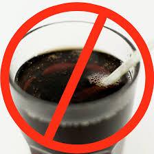 Say Goodbye To Soda Drinks