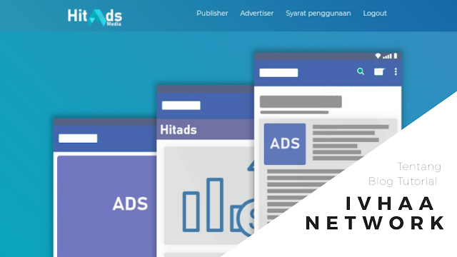 Hitadsmedia Advertising Network Indonesia, Rekomendasi Bagi Para Blogger