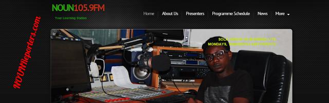 NOUNFM 105.9
