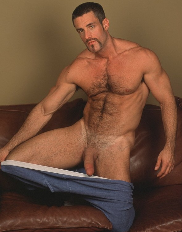 Colton Ford porno gej