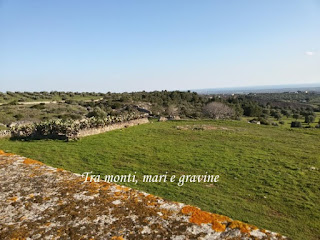 Contrada Pantaleo - Massafra - Puglia