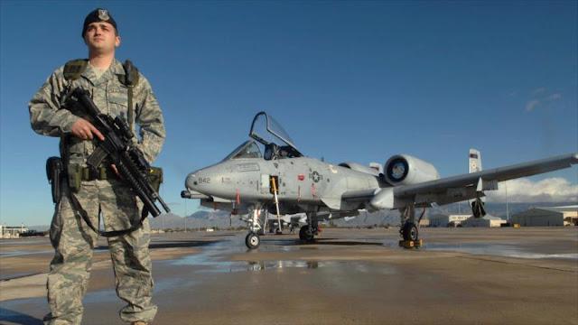 EEUU gasta en Siria y en Afganistán cobrando extras a la Armada