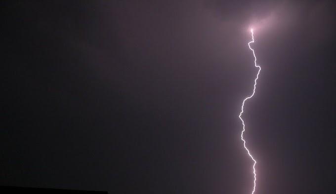 Thunder strike 'kills' prophetess at Assin Fosu in Central Region