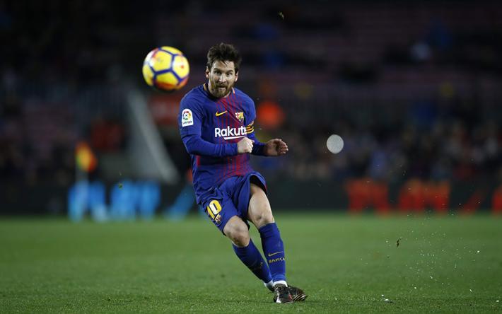 Lionel Messi (Barcelona-ESP)