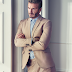David Beckham's Modern Essentials for H&M