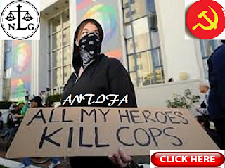 TERRORISTS:  Antifa are not a new phenomenon; they surfaced during the Occupy movement