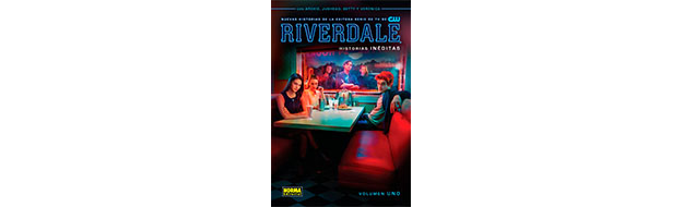 Reseña: Riverdale Vol. 1