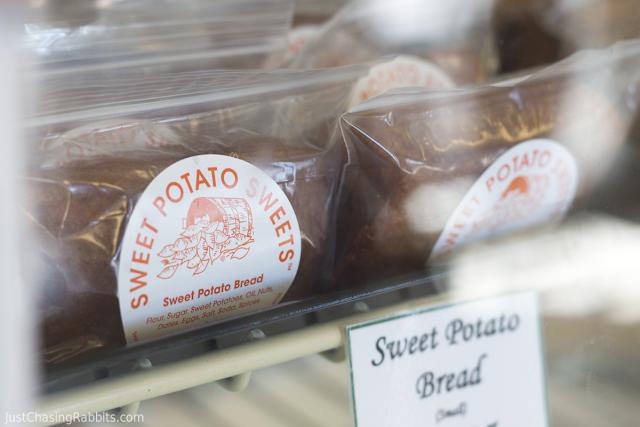 Sweet Potato Bread at Sweet Potato Sweets